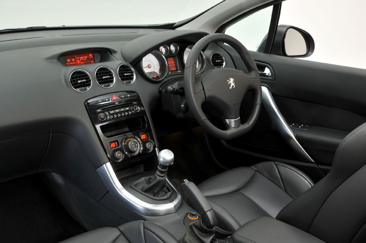 Pics for peugeot 308 2008 interior for Interior peugeot 2008