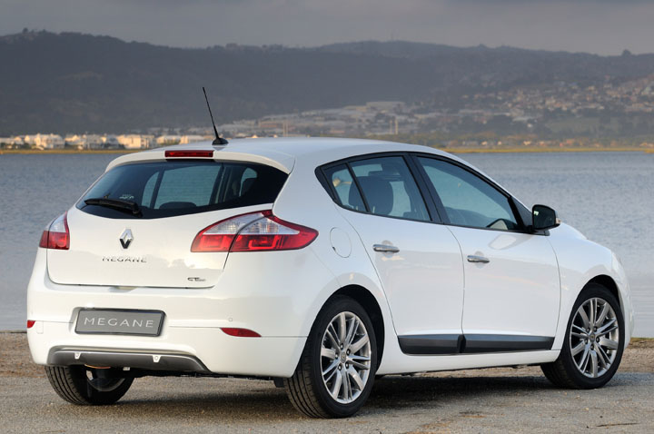 Sa roadtests 2011 renault megane 1 4 tce gt line for What does tce mean